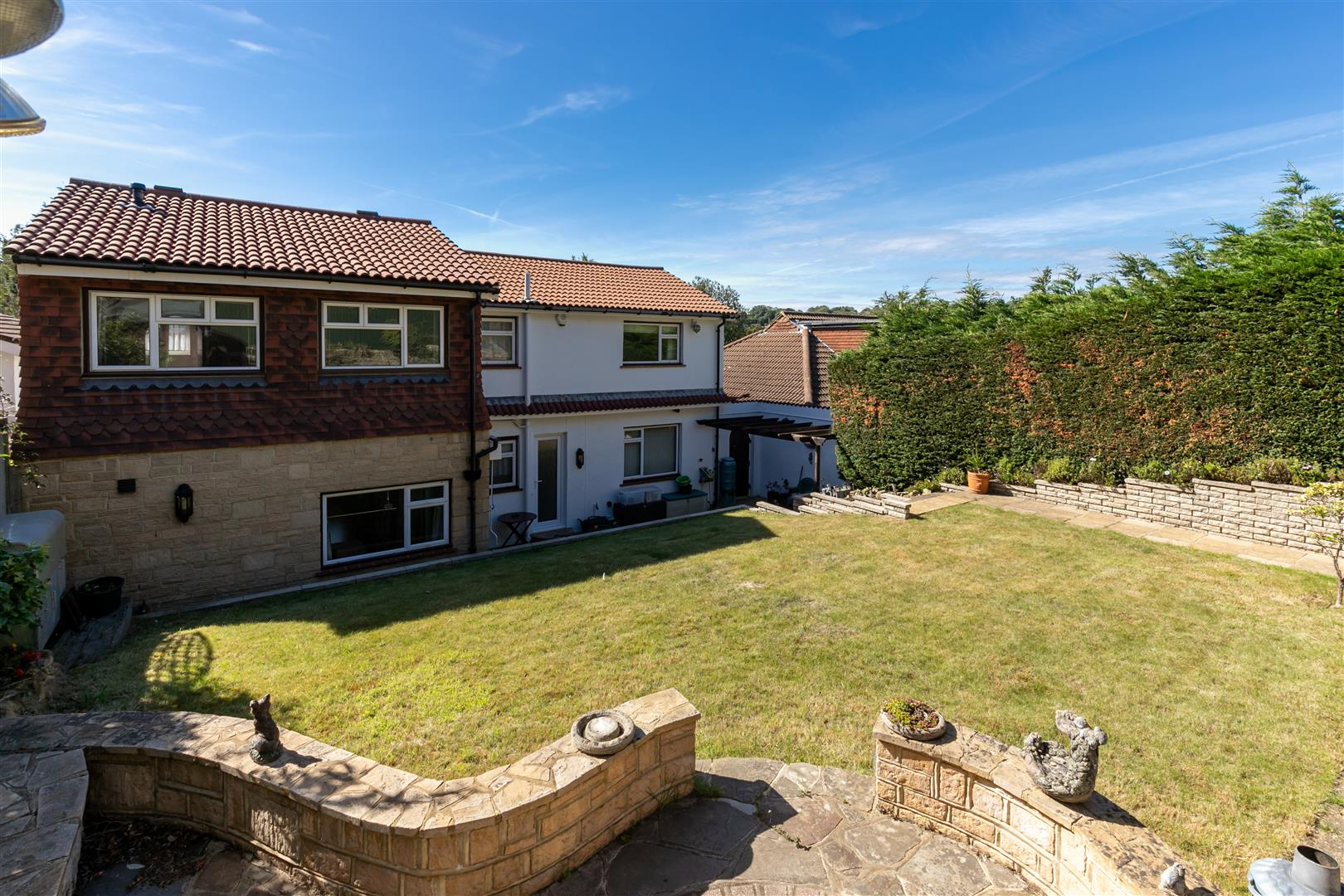 4 bed detached house for sale in St. Helens Park Road, Hastings  - Property Image 15
