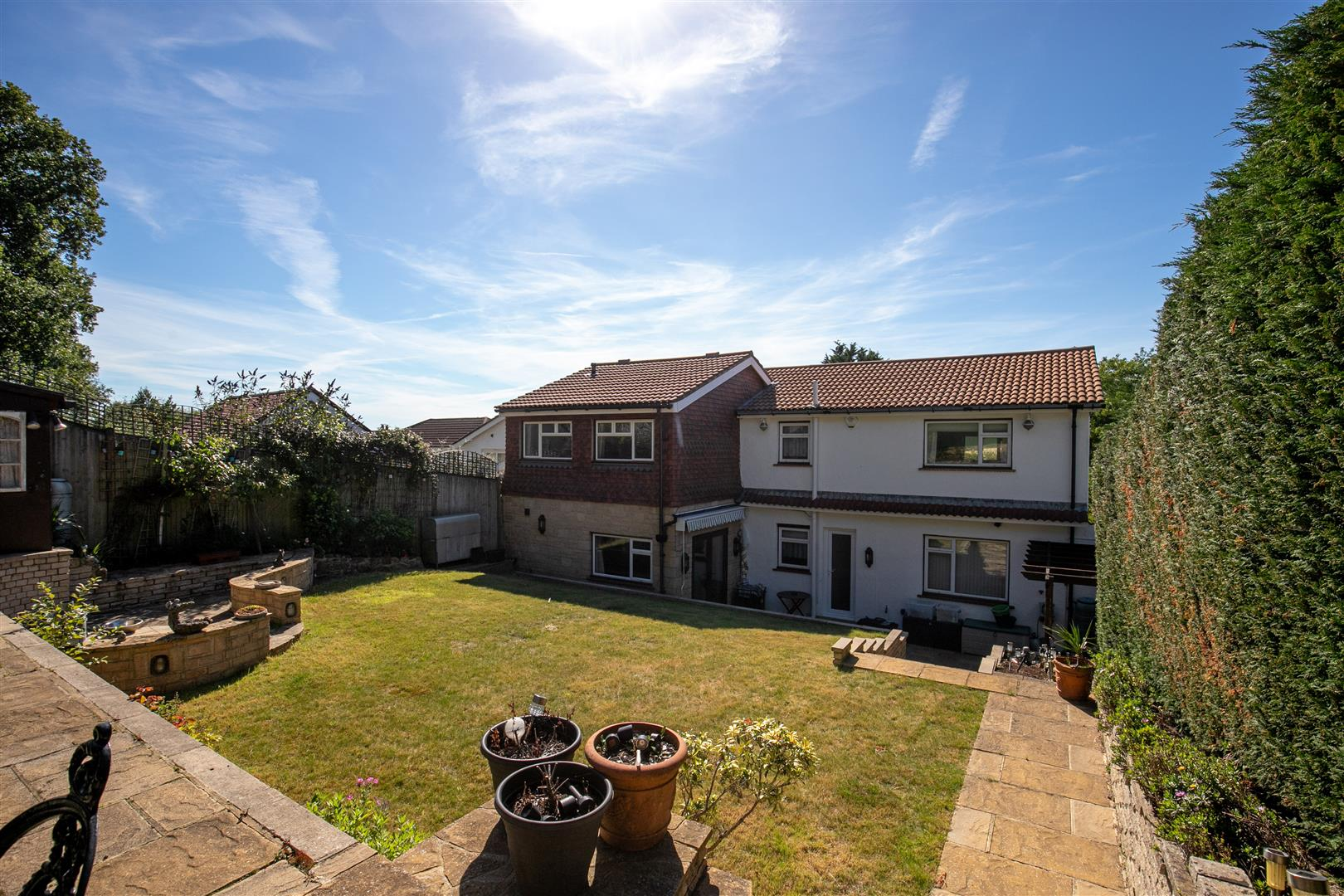4 bed detached house for sale in St. Helens Park Road, Hastings  - Property Image 14