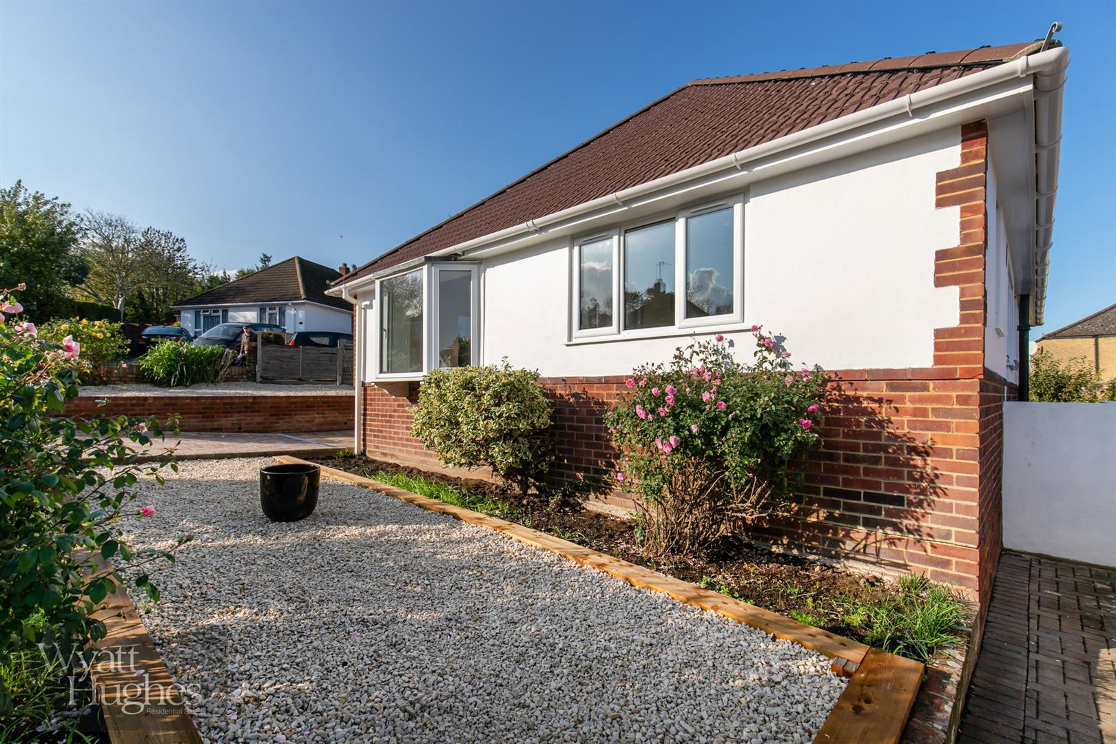 2 bed detached bungalow for sale in Hanover Close, Bexhill-On-Sea, TN40