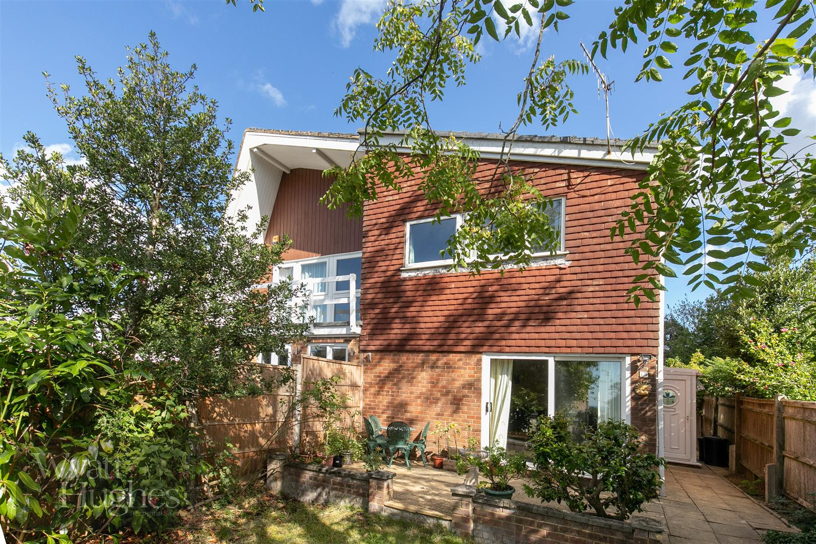 4 bed house for sale in The Woodlands, Hastings, TN34