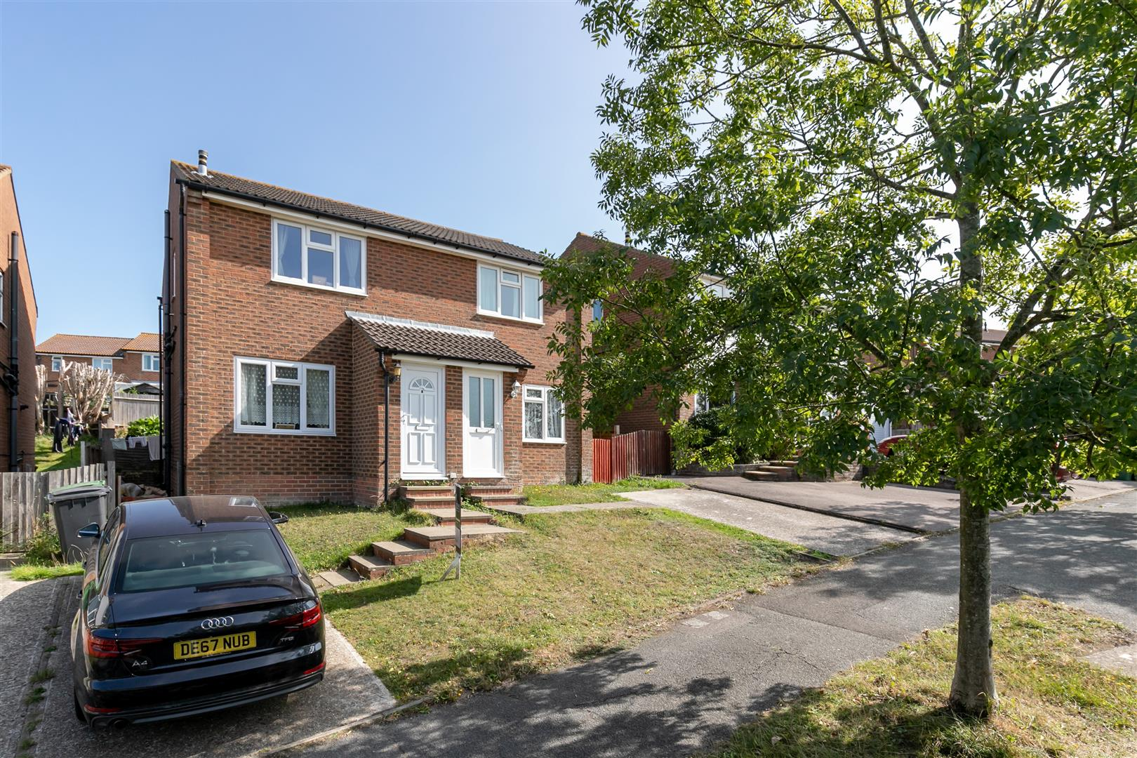 2 bed house for sale in Field Way, St. Leonards-On-Sea, TN38