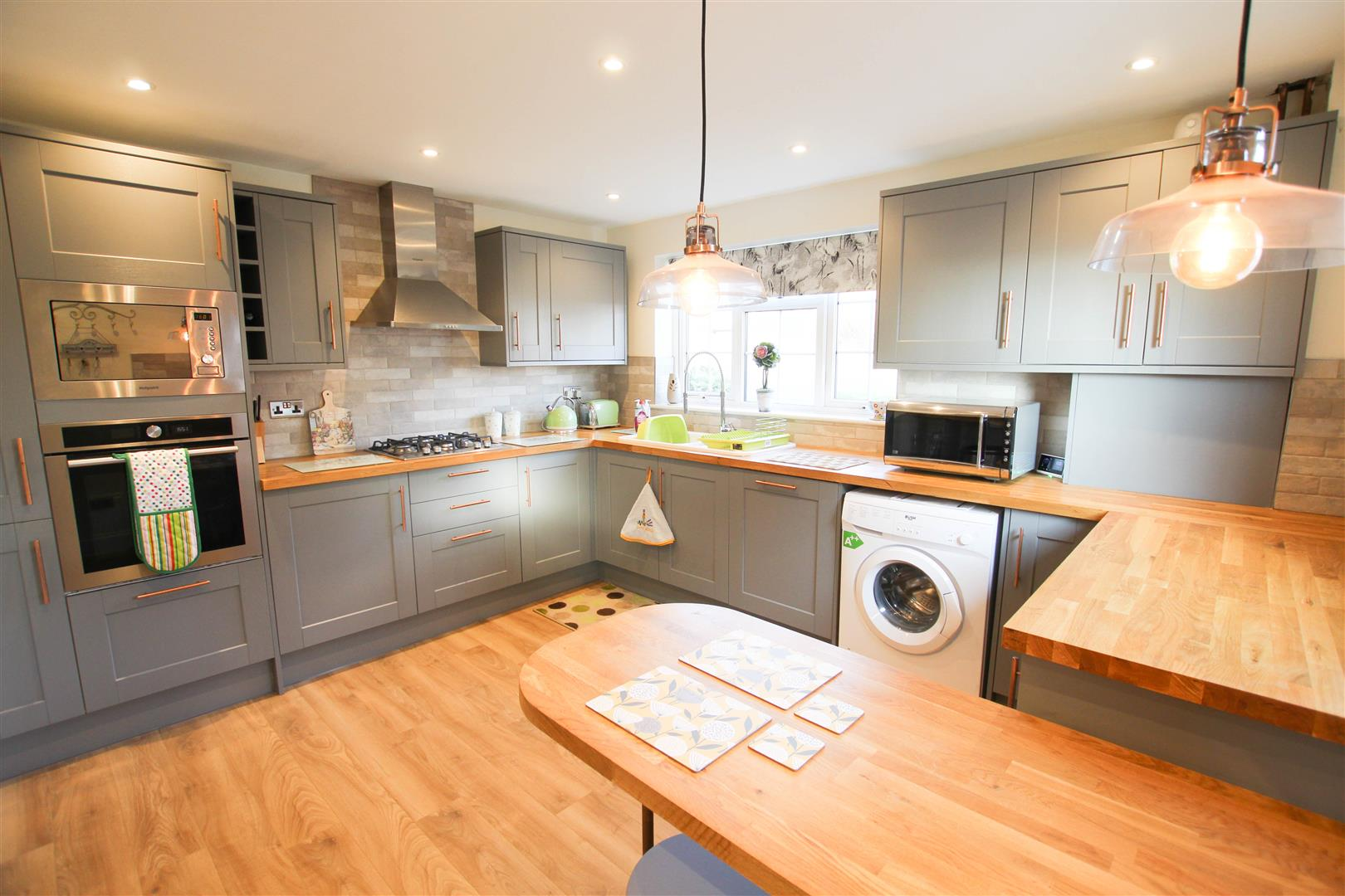 2 bed semi-detached-house for sale in Burhill Way, St. Leonards-On-Sea, TN38