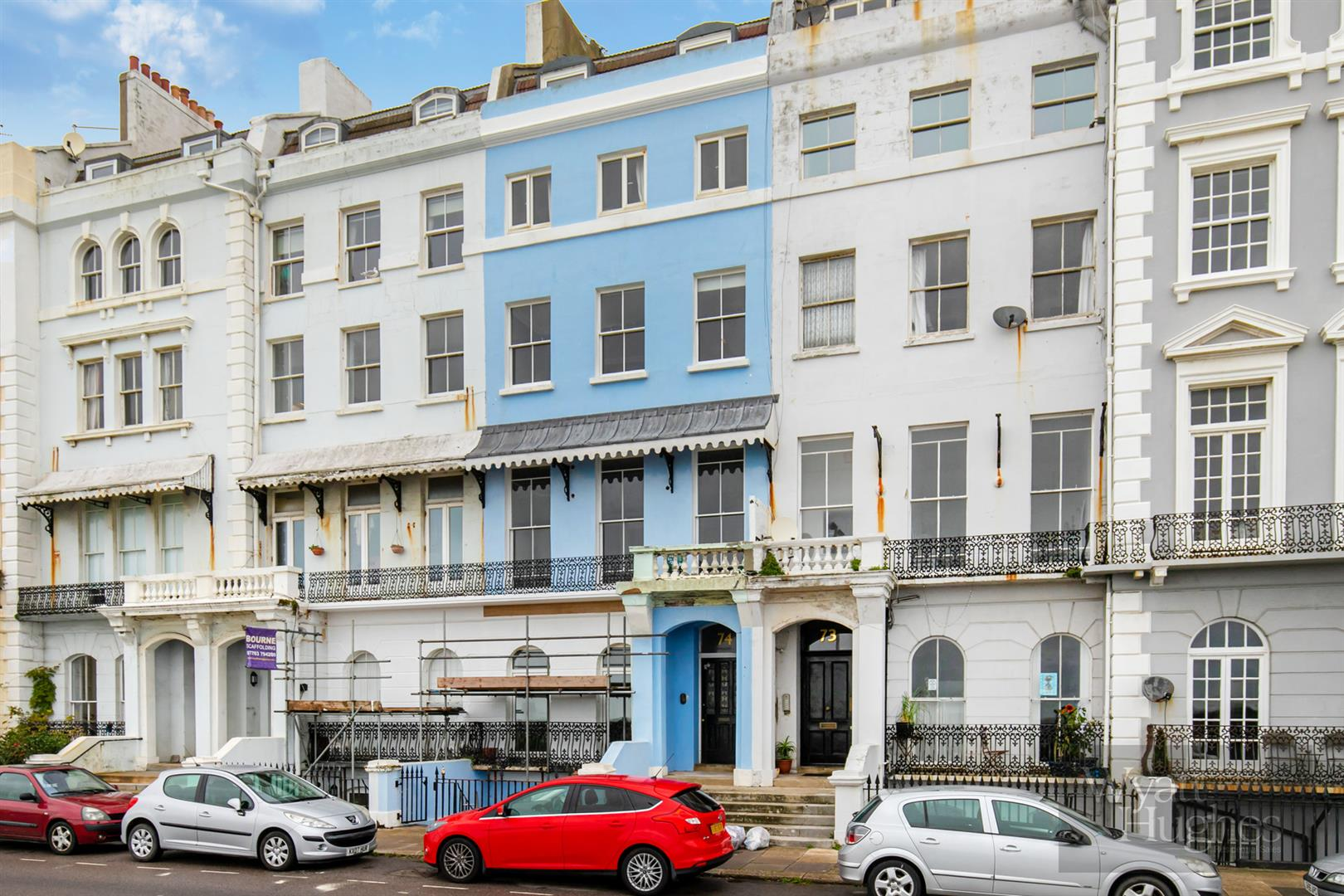 2 bed apartment for sale in Marina, St. Leonards-On-Sea, TN38