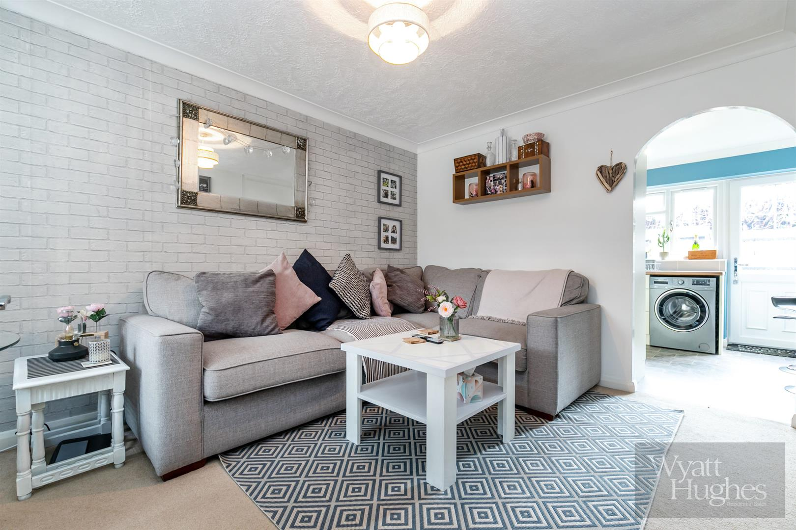 2 bed house for sale in Terminus Road, Bexhill-On-Sea, TN39