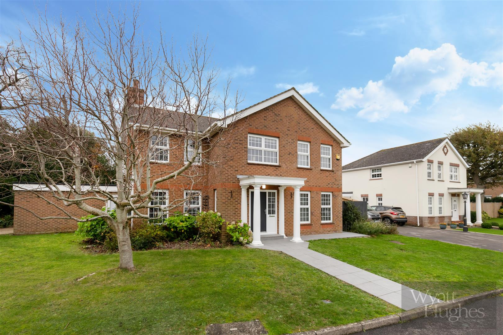 4 bed house for sale in Summer Hill, St. Leonards-On-Sea, TN38