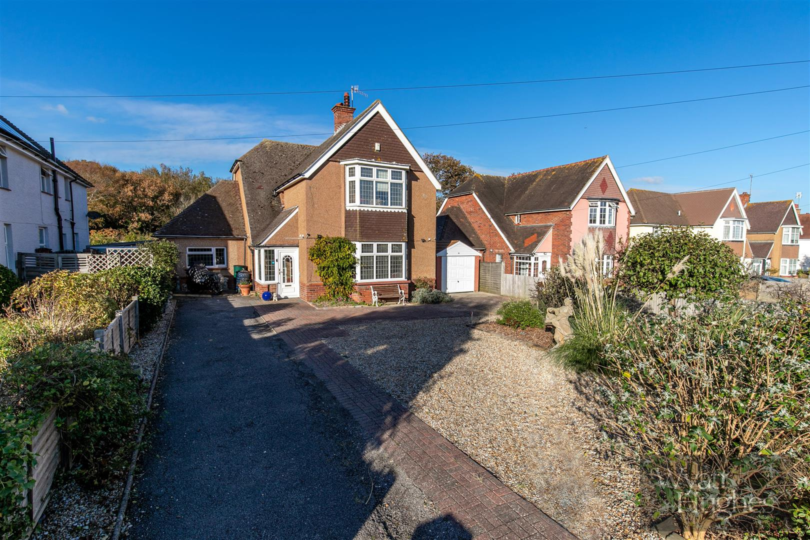 5 bed detached house for sale in Cooden Drive, Bexhill-On-Sea, TN39