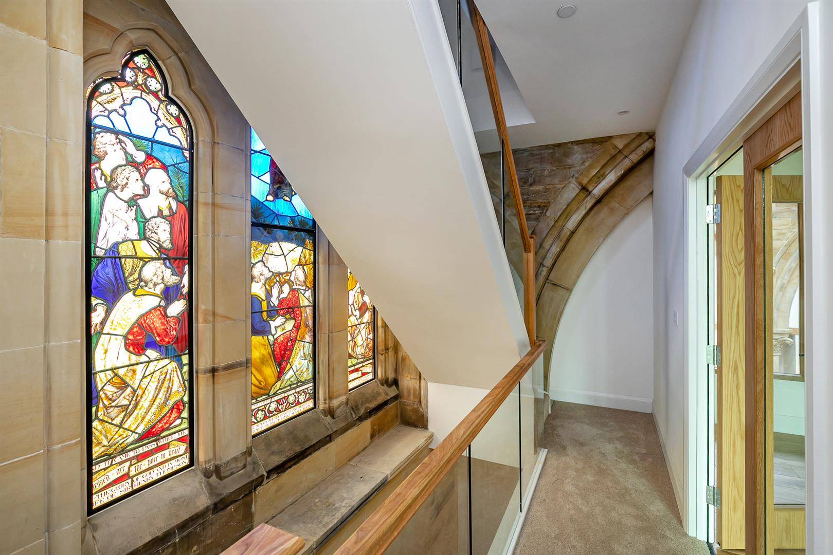 3 bed apartment for sale in All Saints Church, Hawkhurst 19