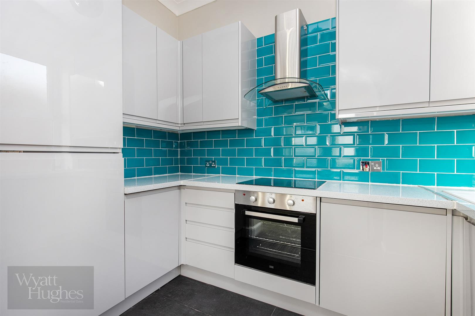 2 bed flat for sale in Albany Road, St. Leonards-On-Sea, TN38