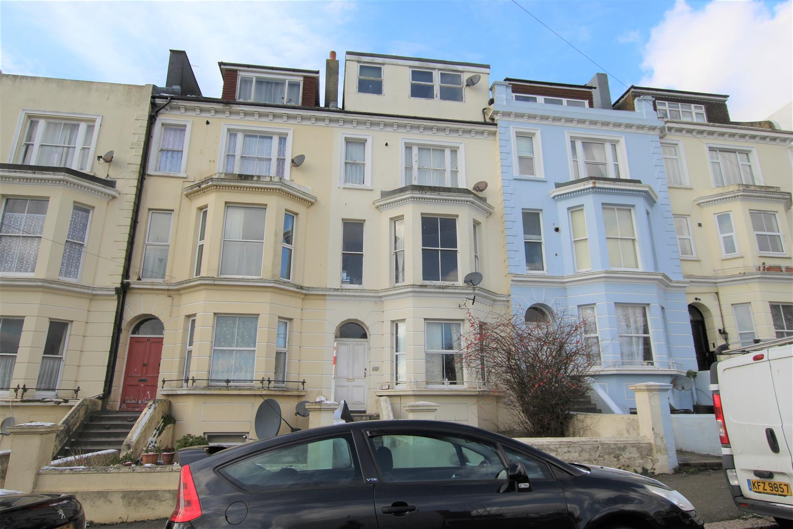 1 bed apartment for sale in Magdalen Road, St. Leonards-On-Sea, TN37