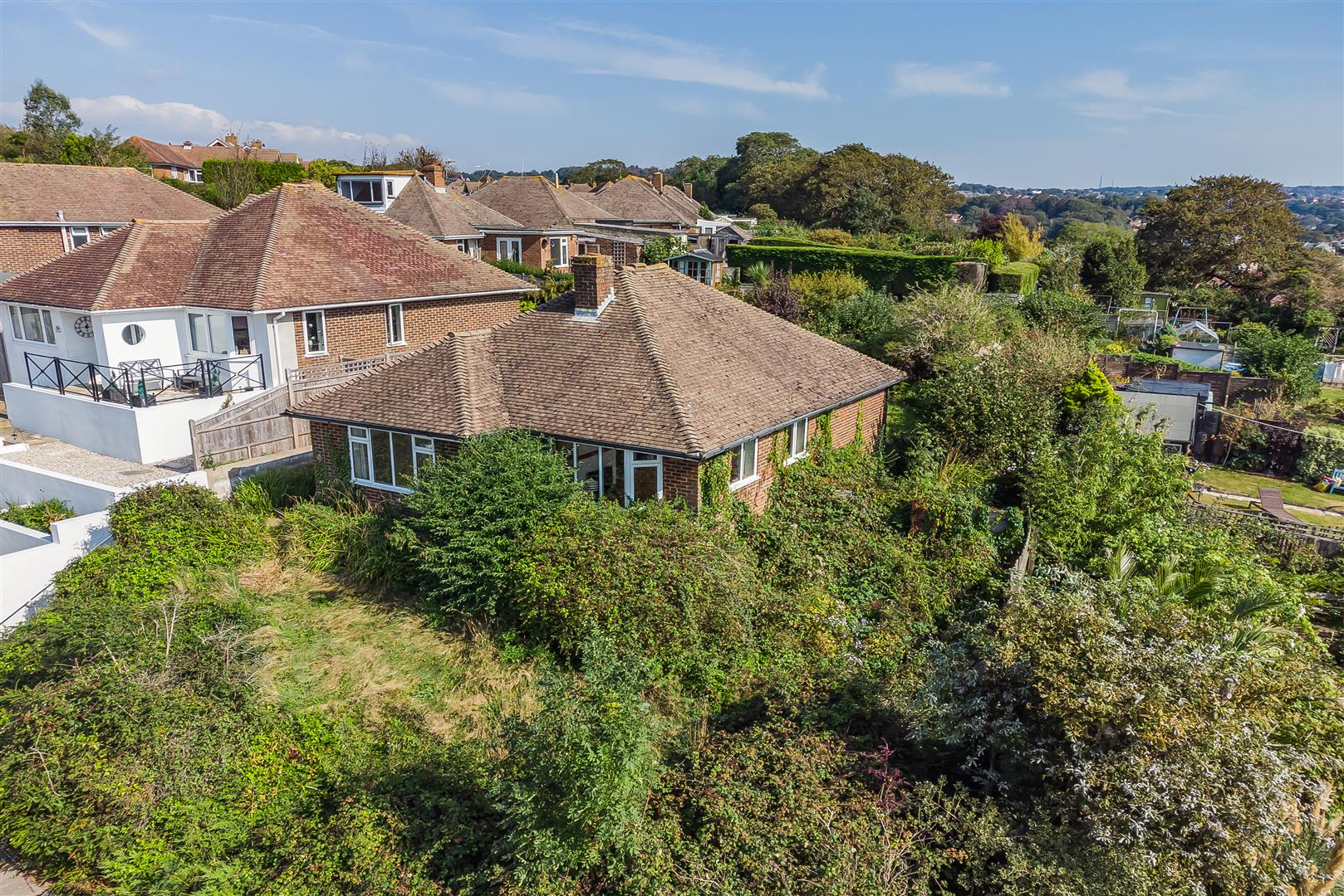 2 bed detached bungalow for sale in Park View, Hastings, TN34