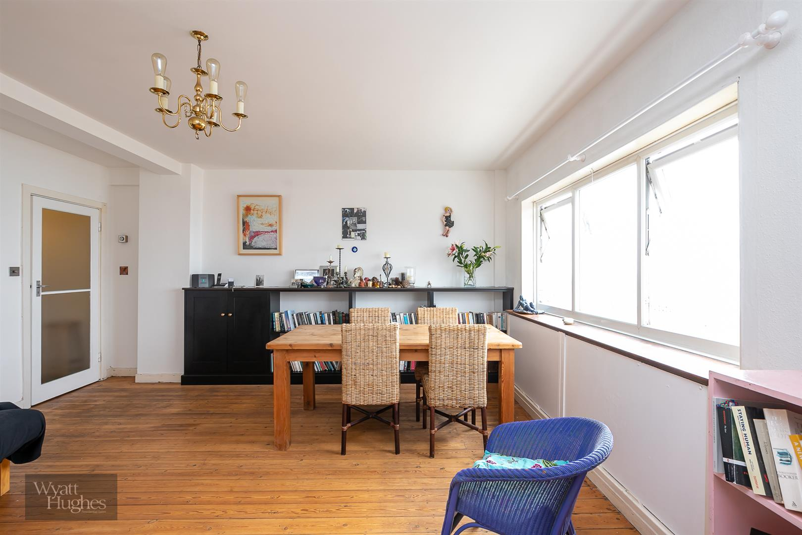 2 bed flat for sale in Marine Court, St. Leonards-On-Sea, TN38