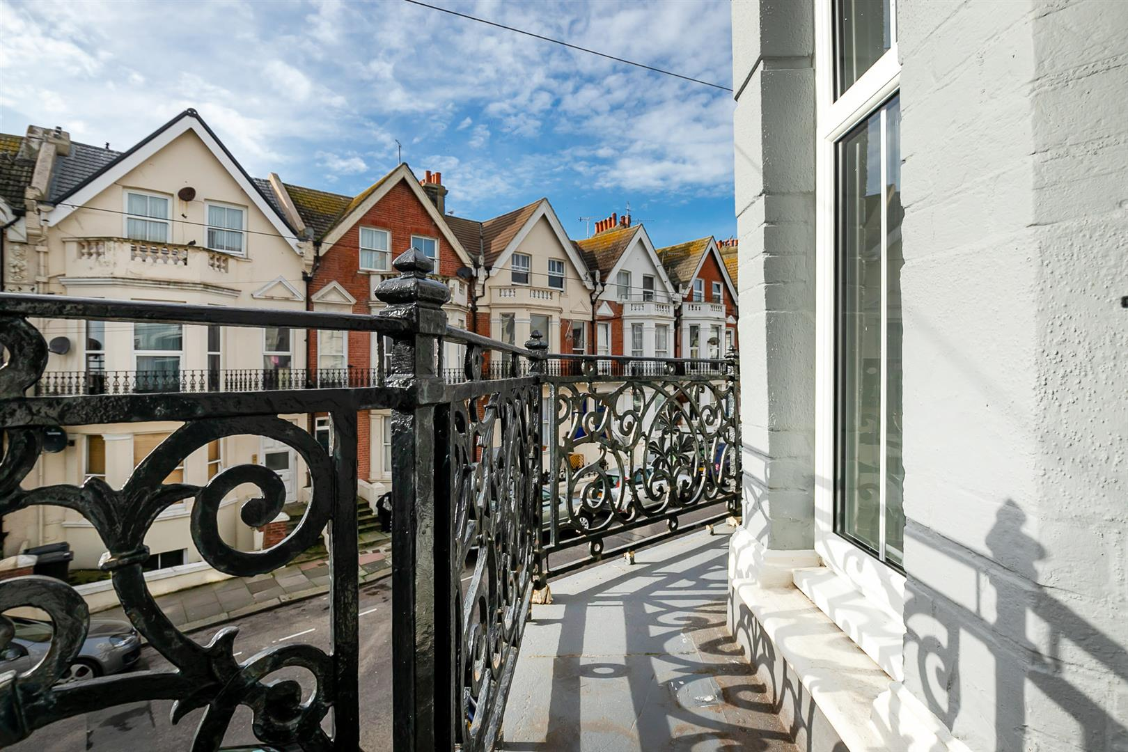 2 bed flat for sale in Wilton Road, Bexhill-On-Sea, TN40