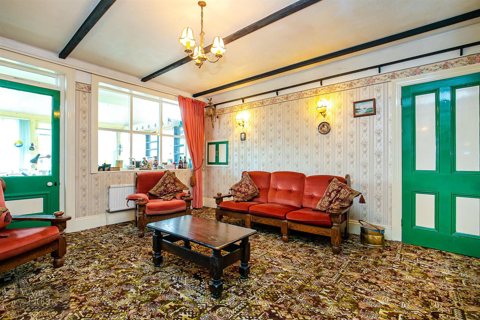 6 bed detached house for sale in Springfield Road, St. Leonards-On-Sea  - Property Image 10