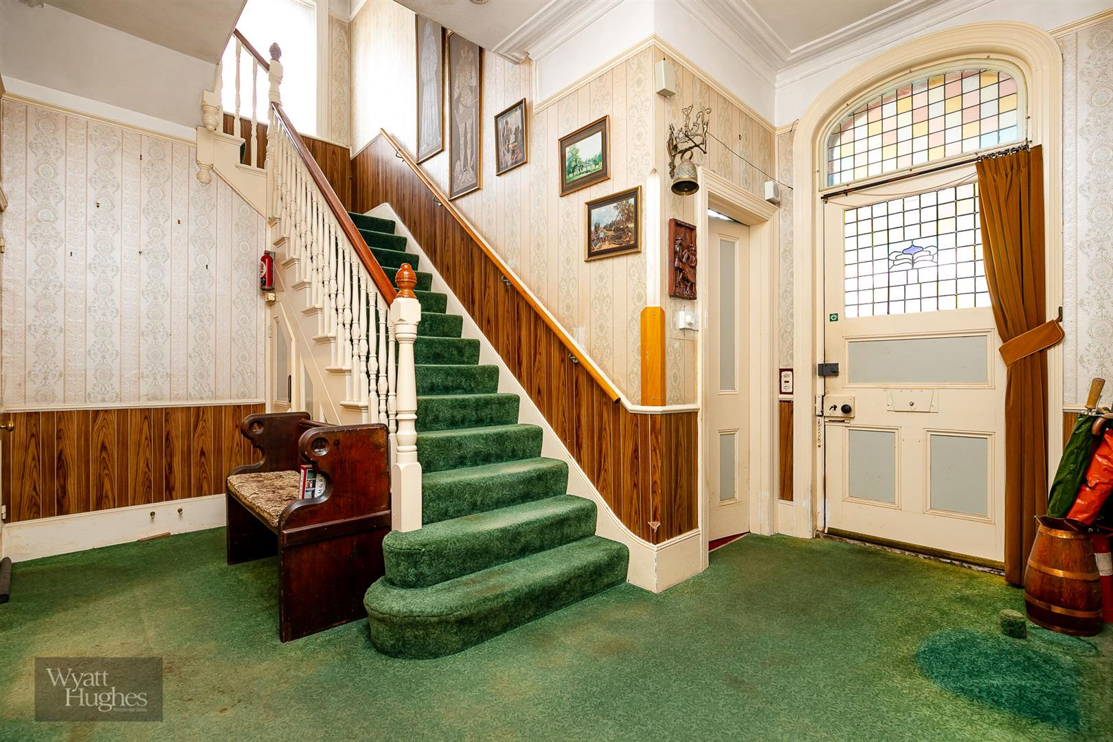 6 bed detached house for sale in Springfield Road, St. Leonards-On-Sea  - Property Image 2