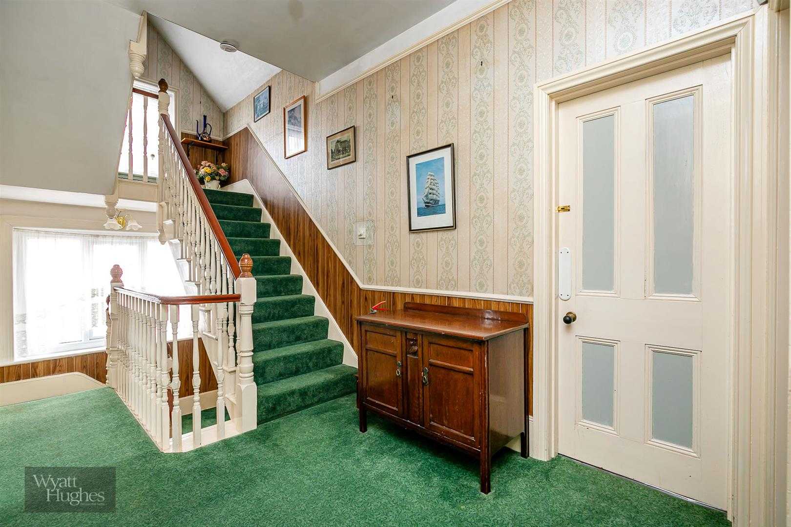 6 bed detached house for sale in Springfield Road, St. Leonards-On-Sea  - Property Image 14