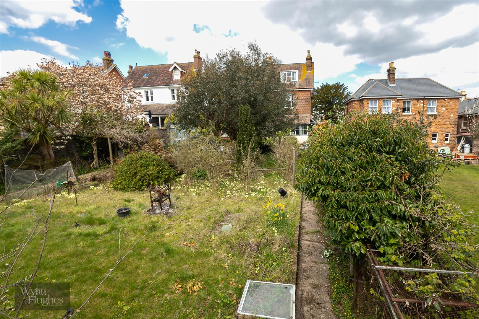 6 bed detached house for sale in Springfield Road, St. Leonards-On-Sea  - Property Image 6