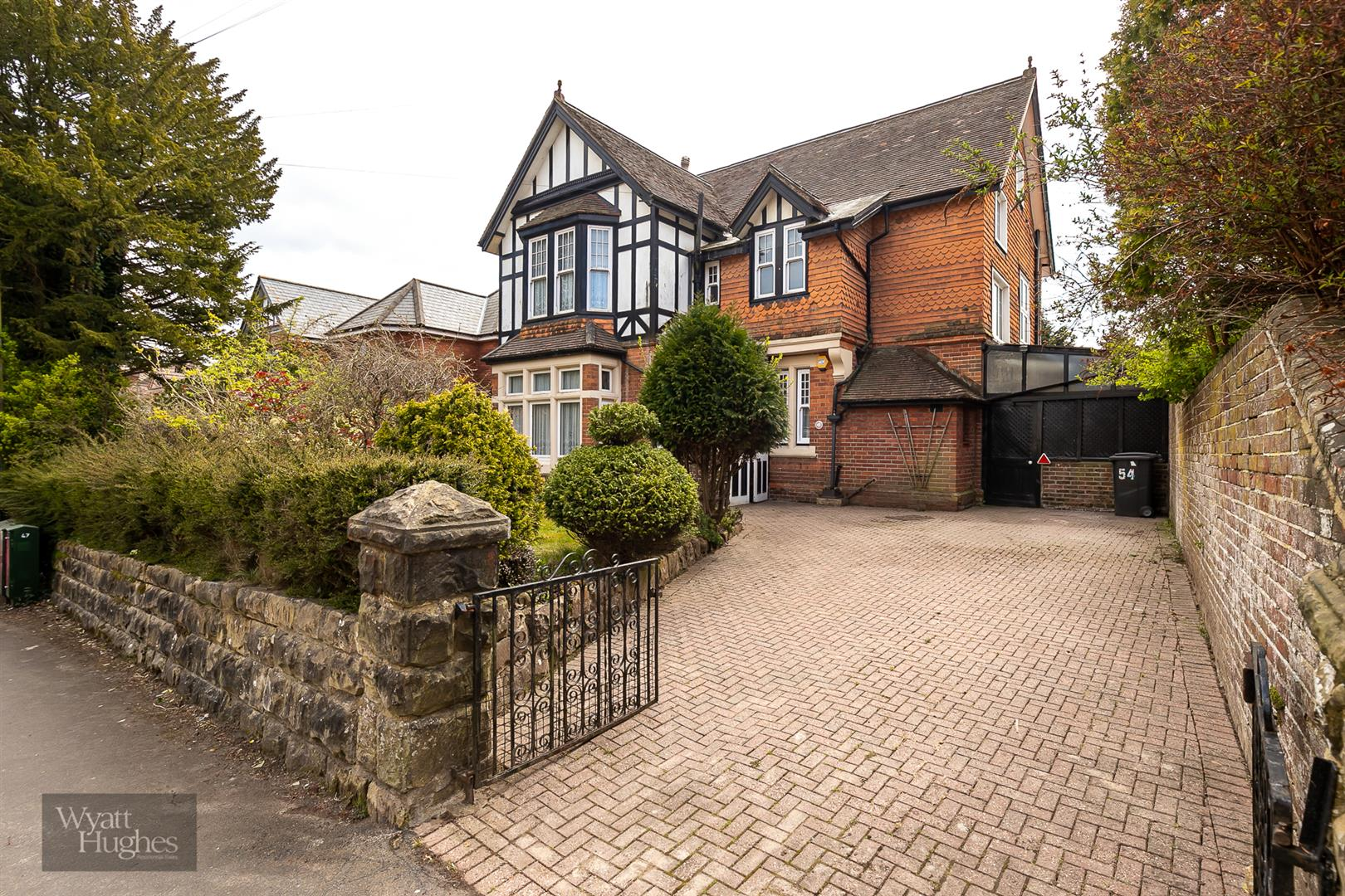 6 bed detached house for sale in Springfield Road, St. Leonards-On-Sea  - Property Image 3