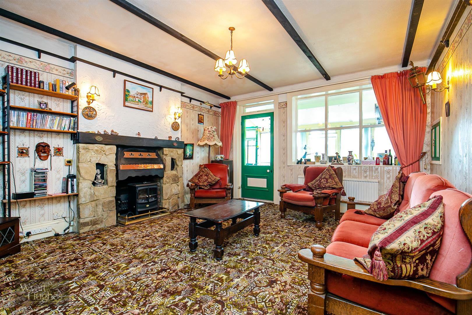 6 bed detached house for sale in Springfield Road, St. Leonards-On-Sea  - Property Image 9