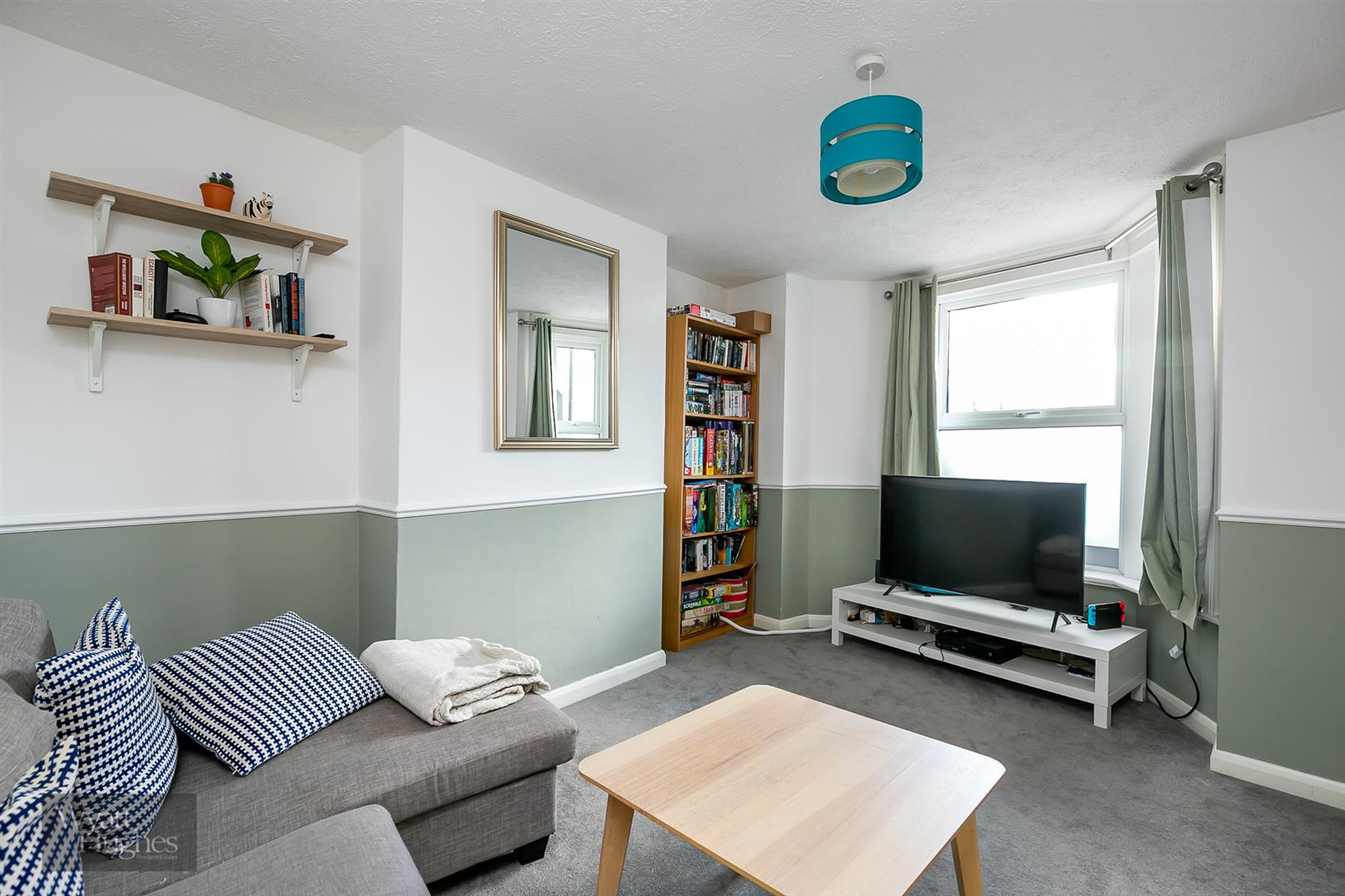 3 bed terraced house for sale in St. Marys Road, Hastings, TN34