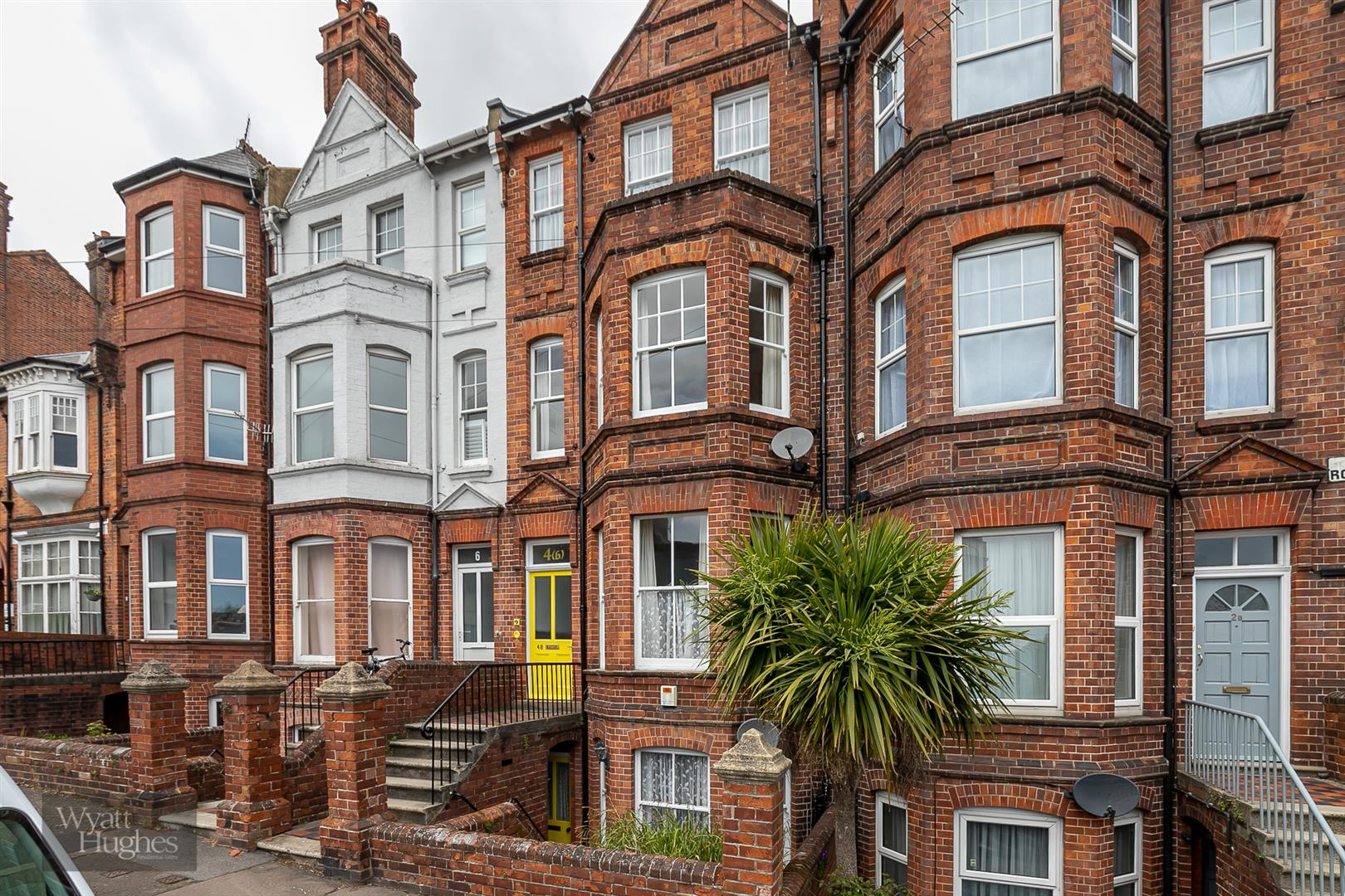 Block of apartments for sale in Tower Road West, St. Leonards-On-Sea, TN38