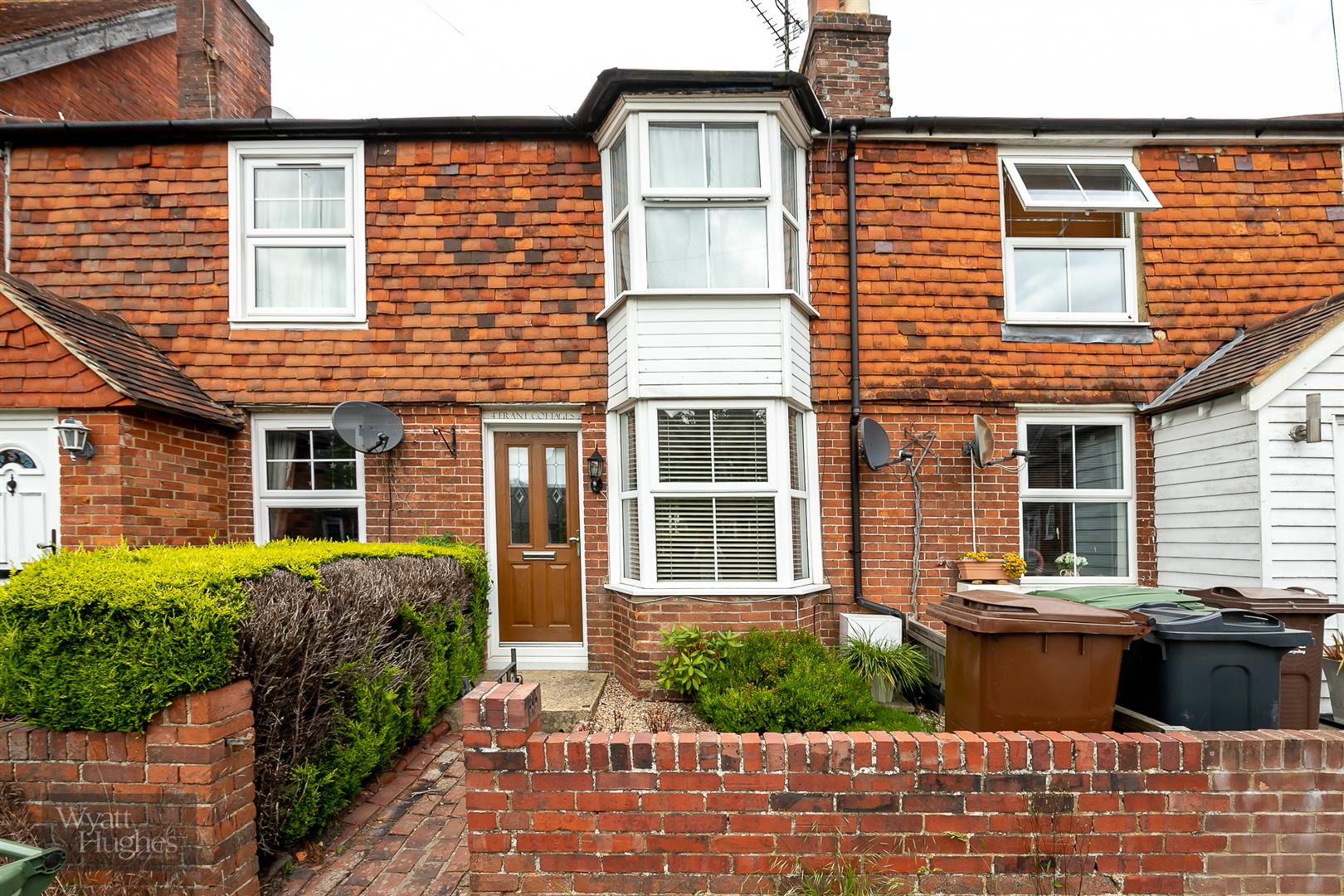 2 bed house for sale in High Street, Ticehurst, TN5