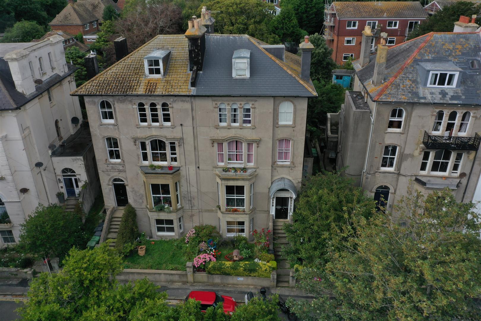 Block of apartments for sale in The Mount, St. Leonards-On-Sea, TN38