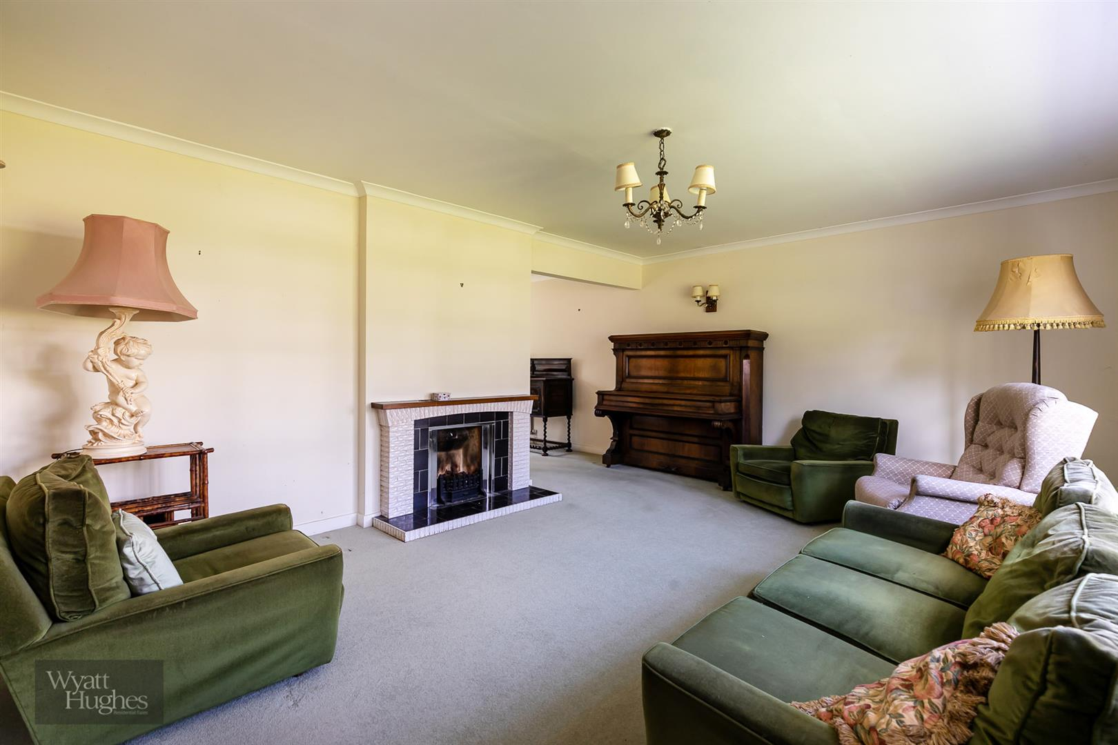 4 bed detached house for sale in Larch Close, St. Leonards-On-Sea 1