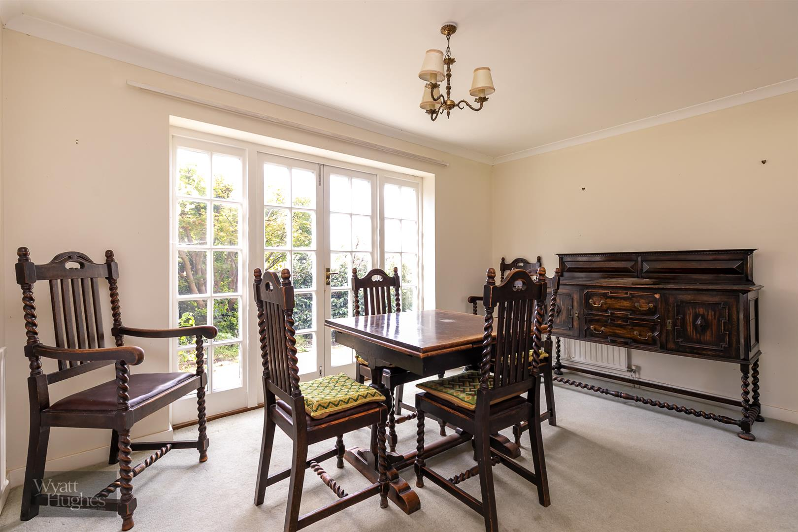 4 bed detached house for sale in Larch Close, St. Leonards-On-Sea 6