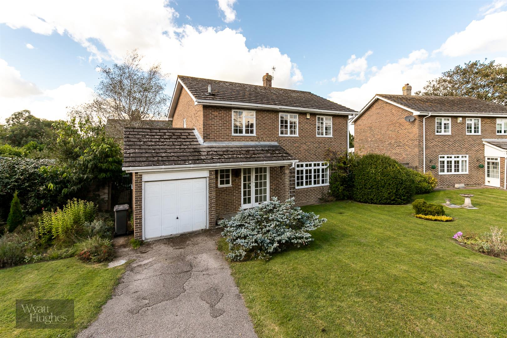 4 bed detached house for sale in Larch Close, St. Leonards-On-Sea 9