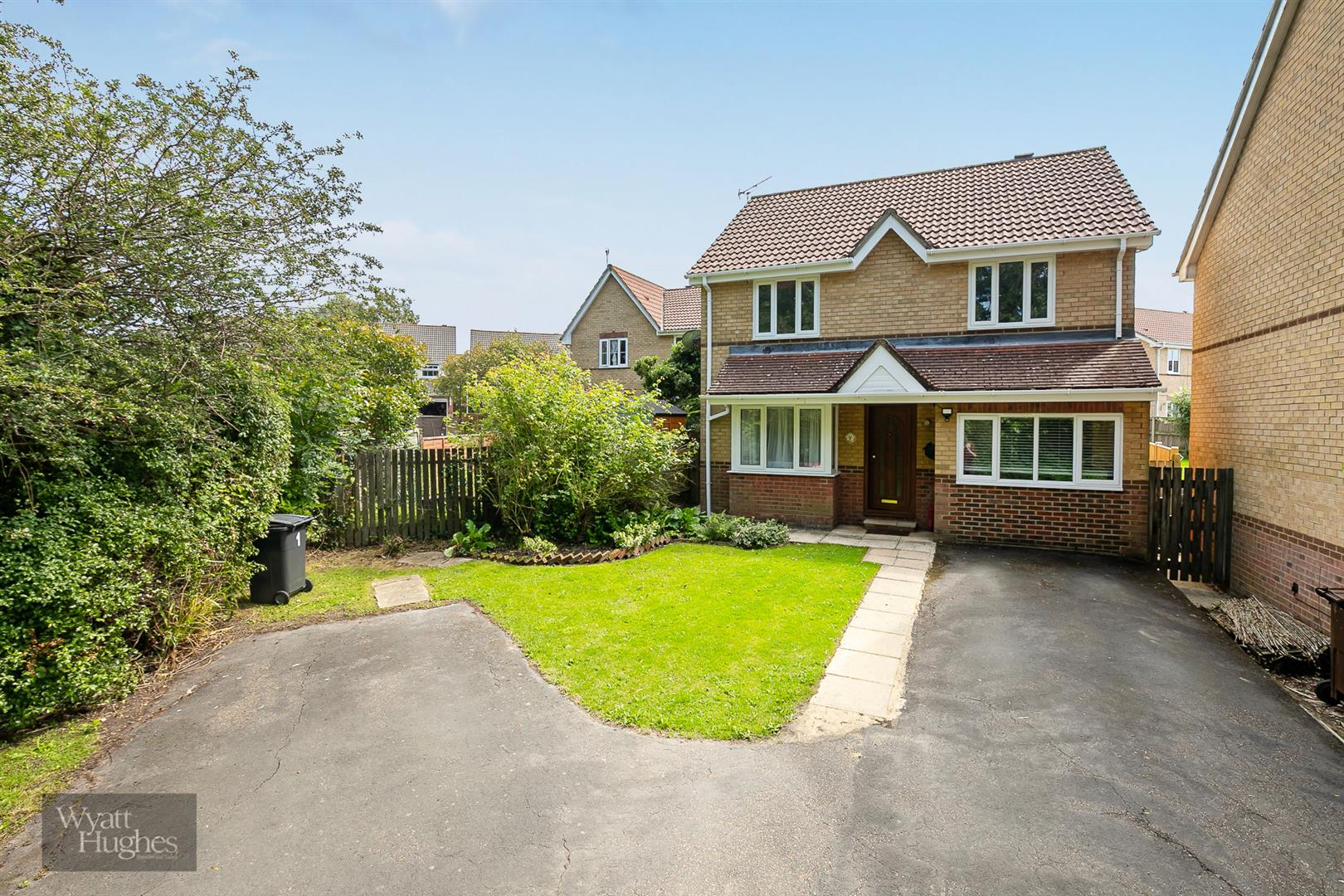 3 bed detached house for sale in Mulberry Walk, St. Leonards-On-Sea, TN37