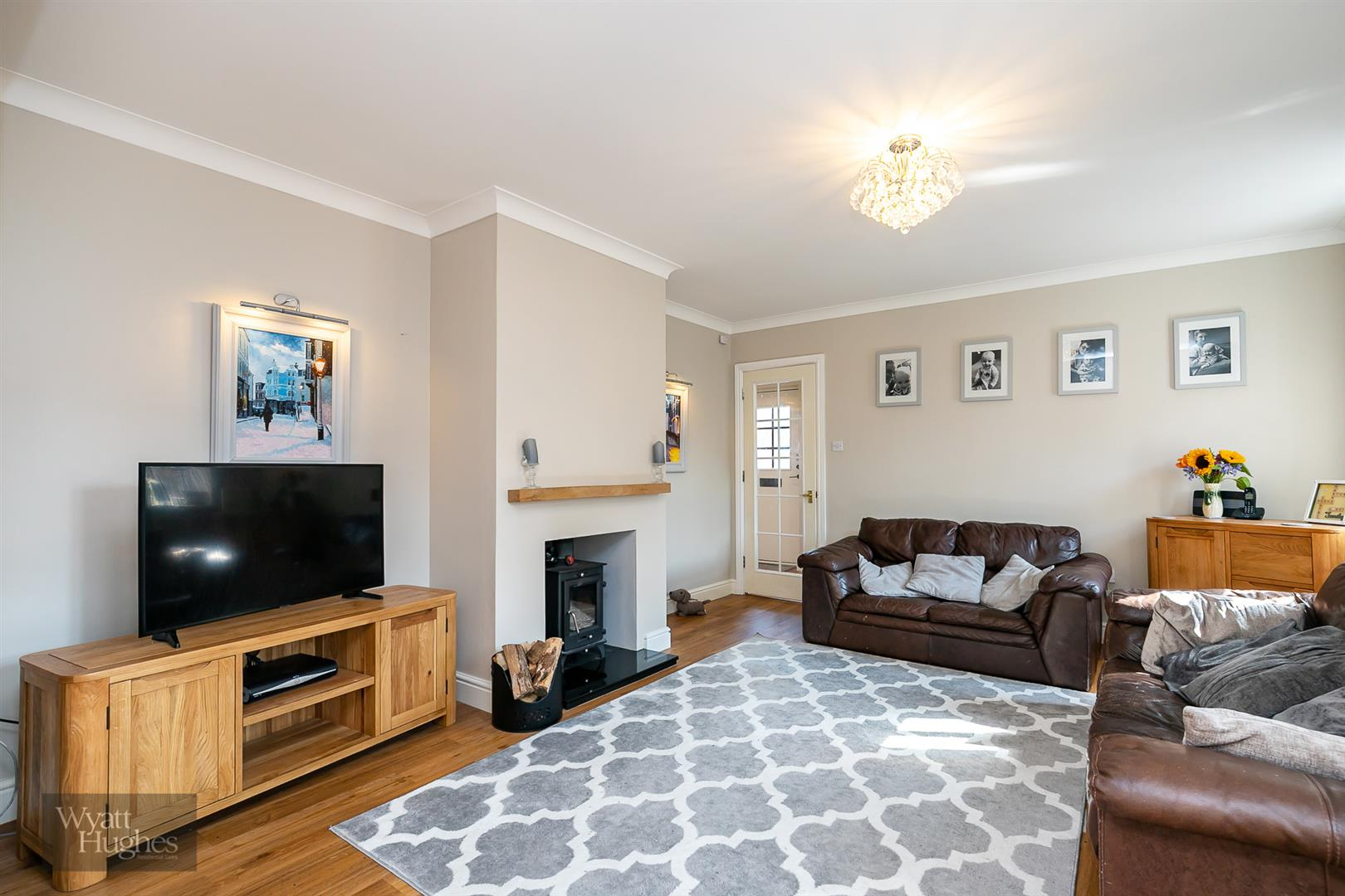 3 bed detached bungalow for sale in Beacon Hill, Bexhill-On-Sea  - Property Image 6