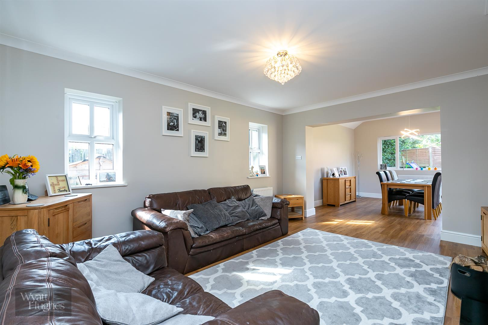 3 bed detached bungalow for sale in Beacon Hill, Bexhill-On-Sea  - Property Image 7
