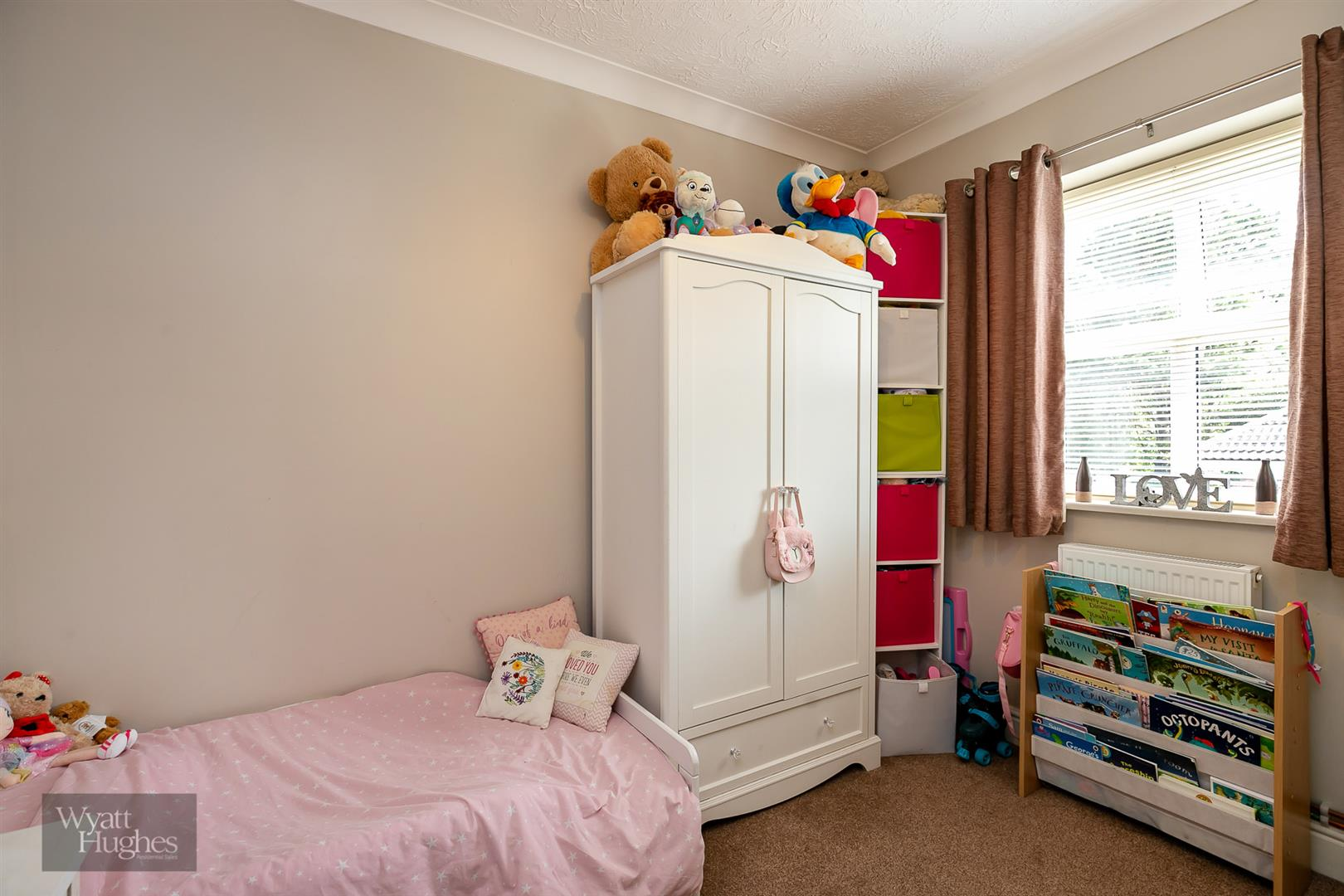 3 bed detached bungalow for sale in Beacon Hill, Bexhill-On-Sea  - Property Image 14
