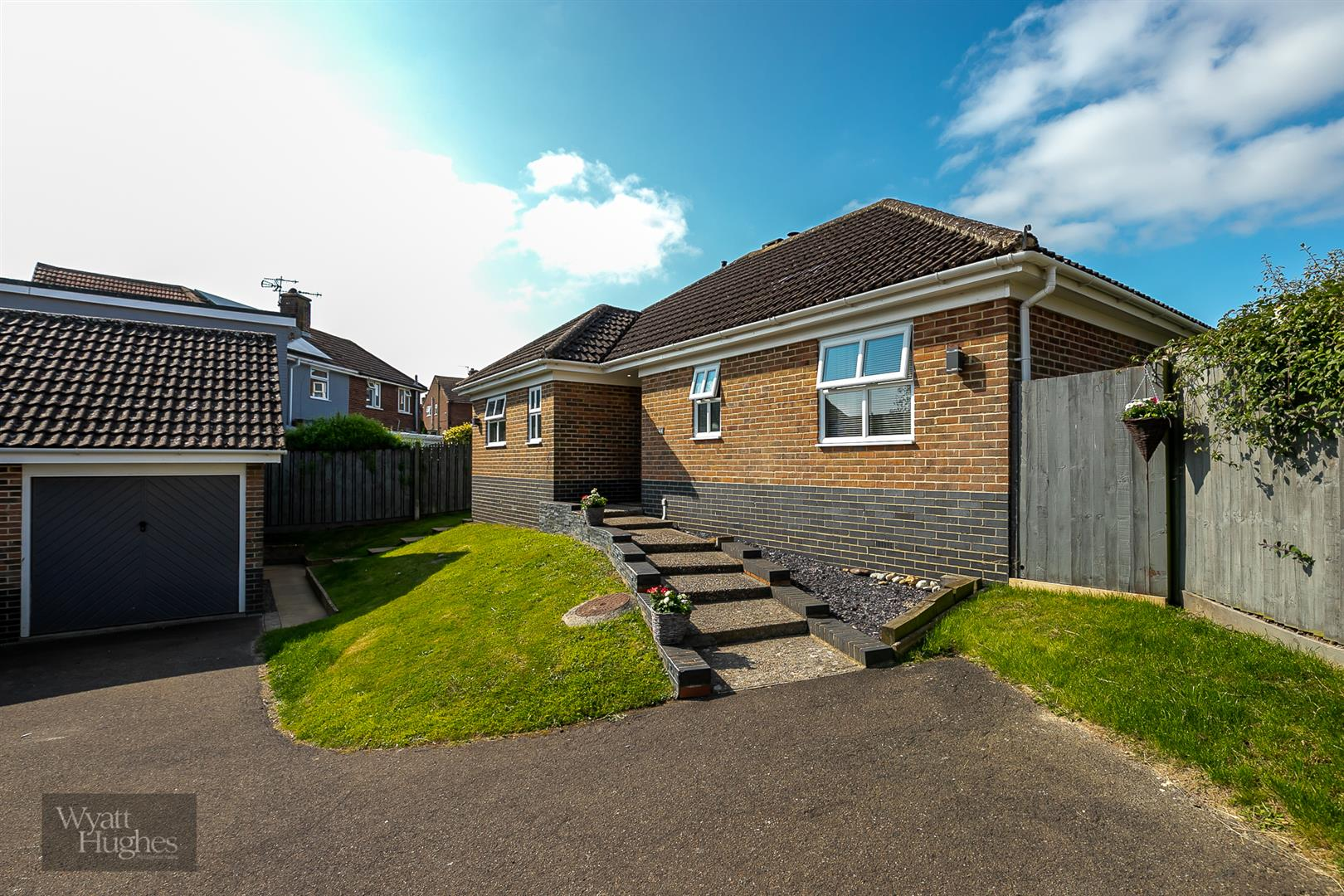 3 bed detached bungalow for sale in Beacon Hill, Bexhill-On-Sea  - Property Image 21