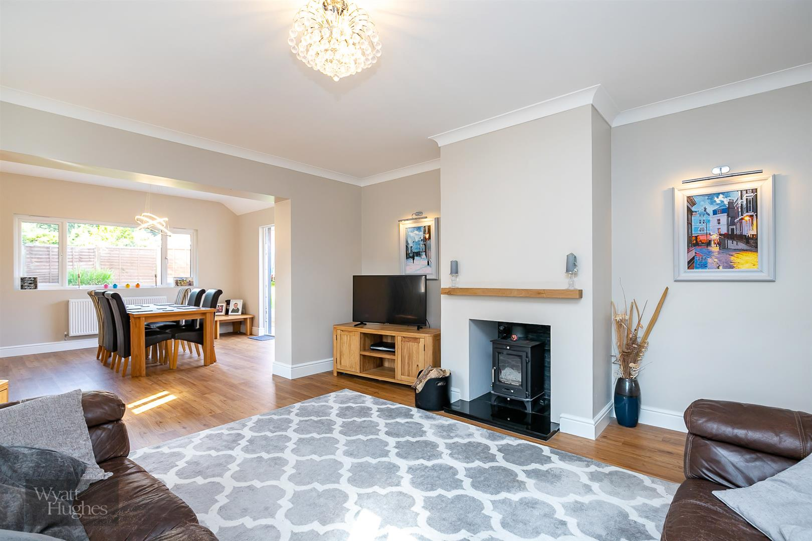 3 bed detached bungalow for sale in Beacon Hill, Bexhill-On-Sea  - Property Image 5