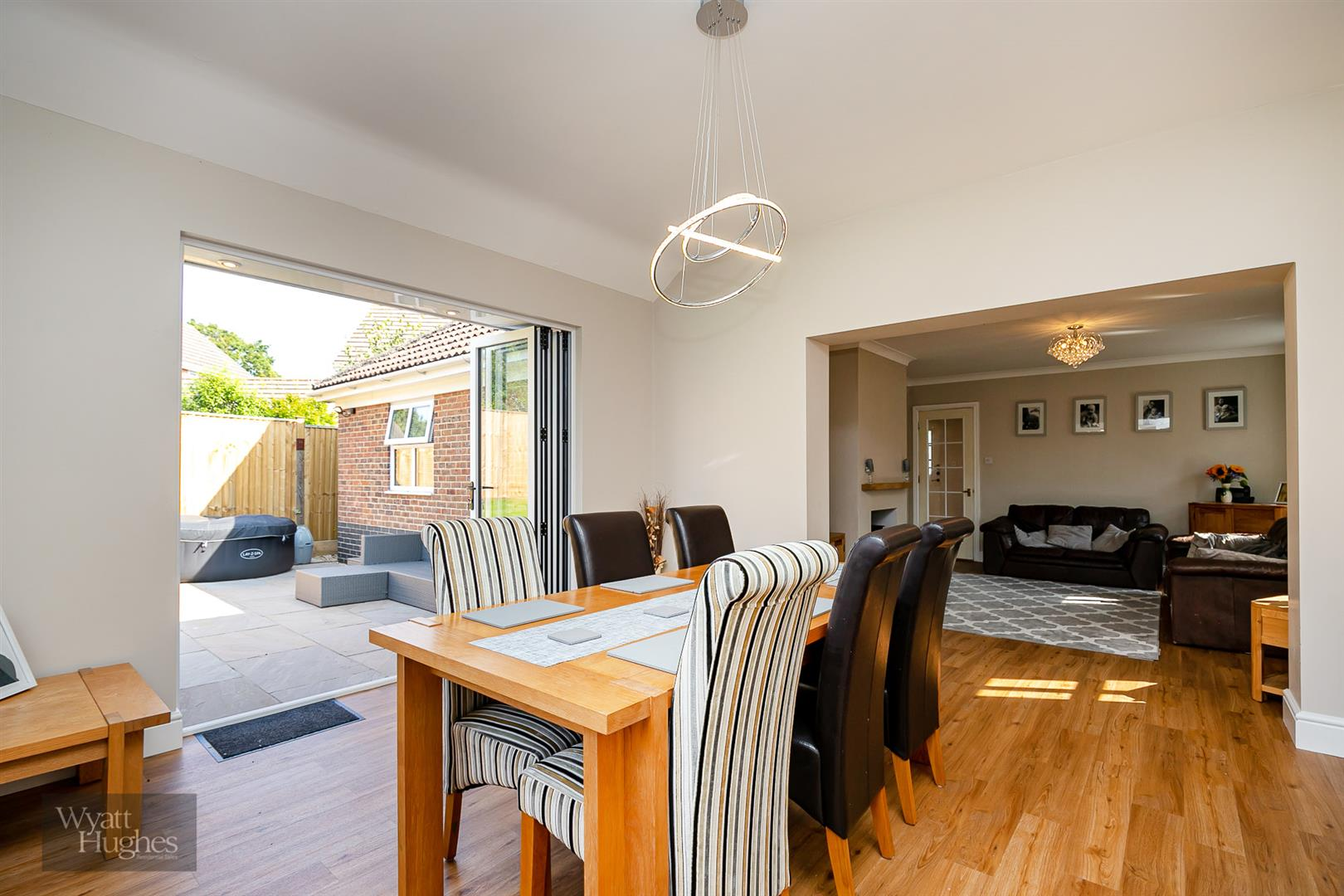 3 bed detached bungalow for sale in Beacon Hill, Bexhill-On-Sea 8