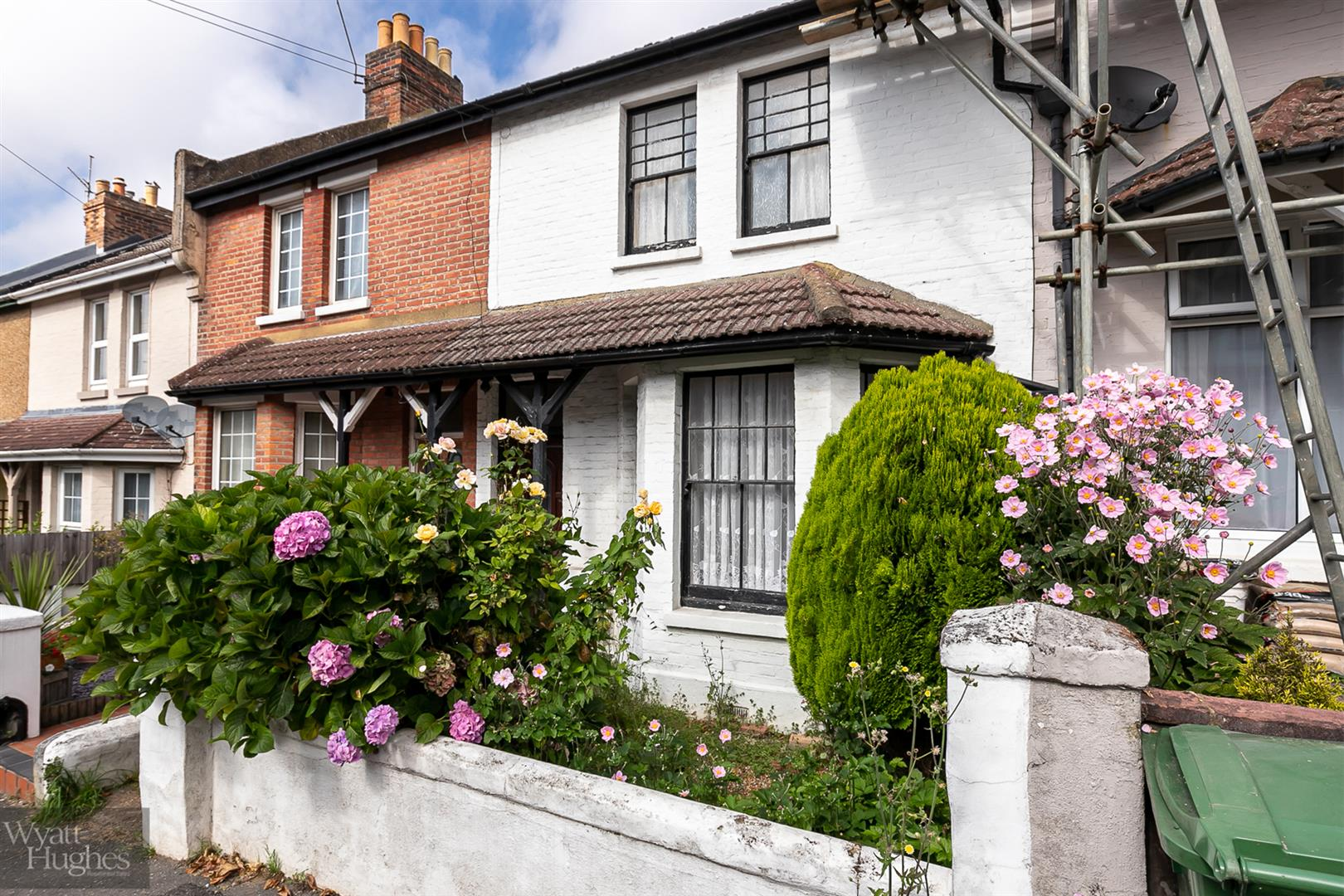 2 bed terraced house for sale in Paynton Road, St. Leonards-On-Sea, TN37