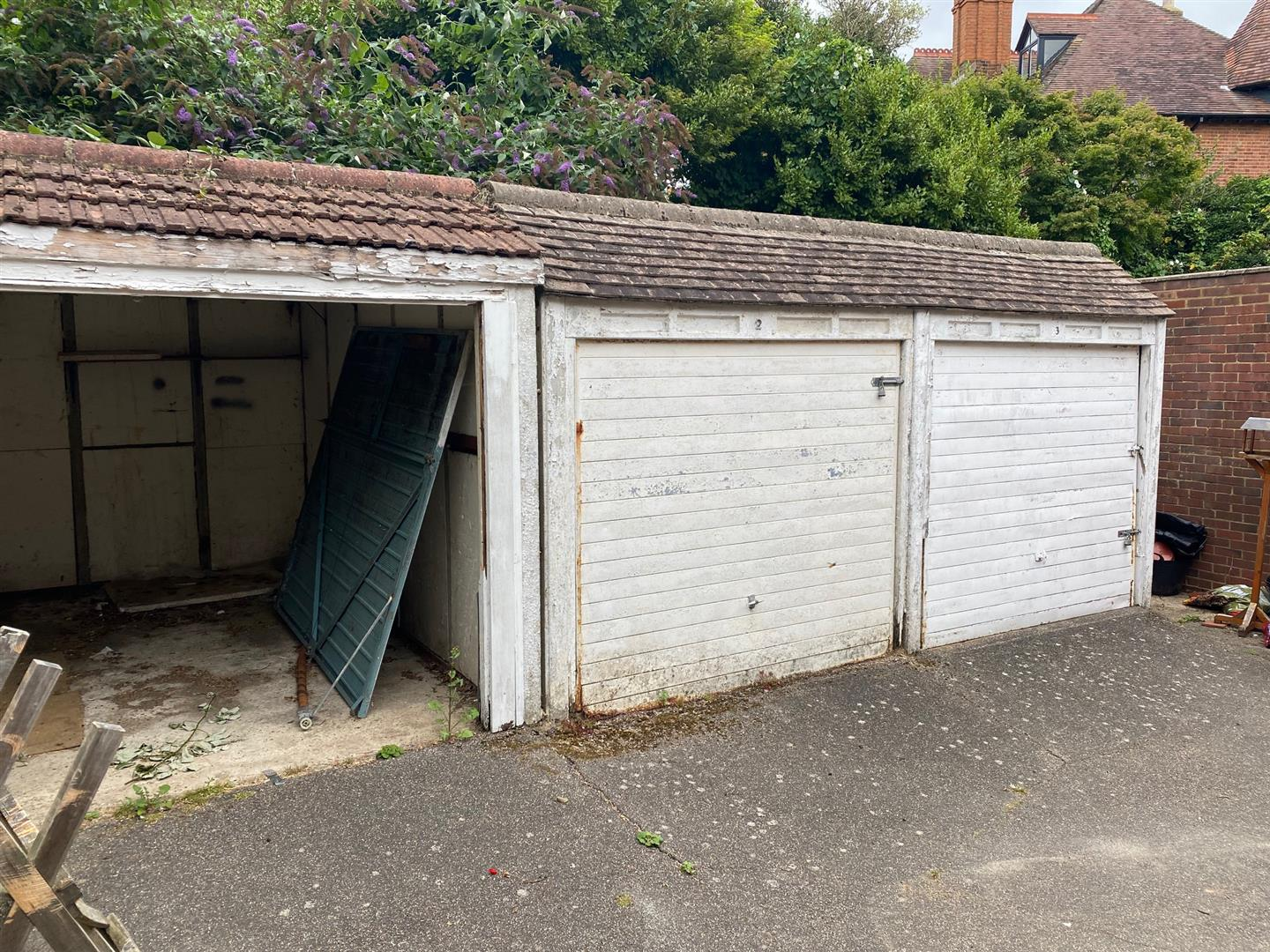 Parking for sale in Brittany Road, St. Leonards-On-Sea, TN38