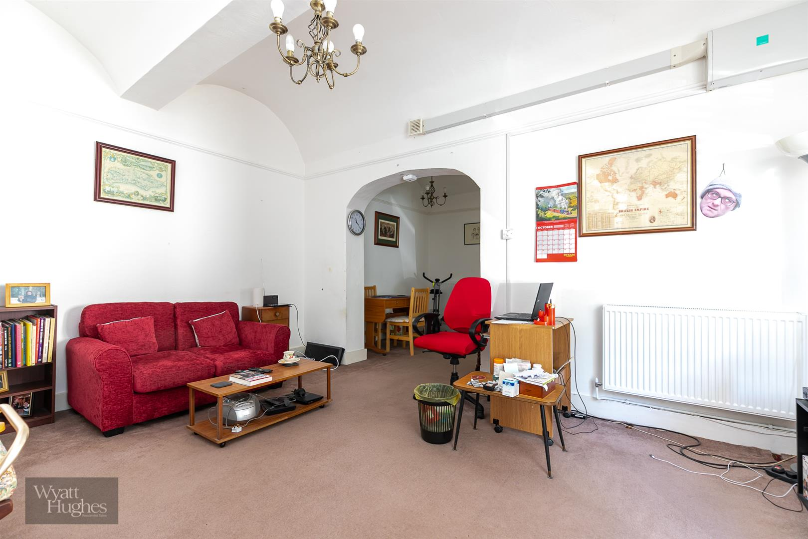 2 bed detached house for sale in West Hill Road, St. Leonards-On-Sea  - Property Image 5