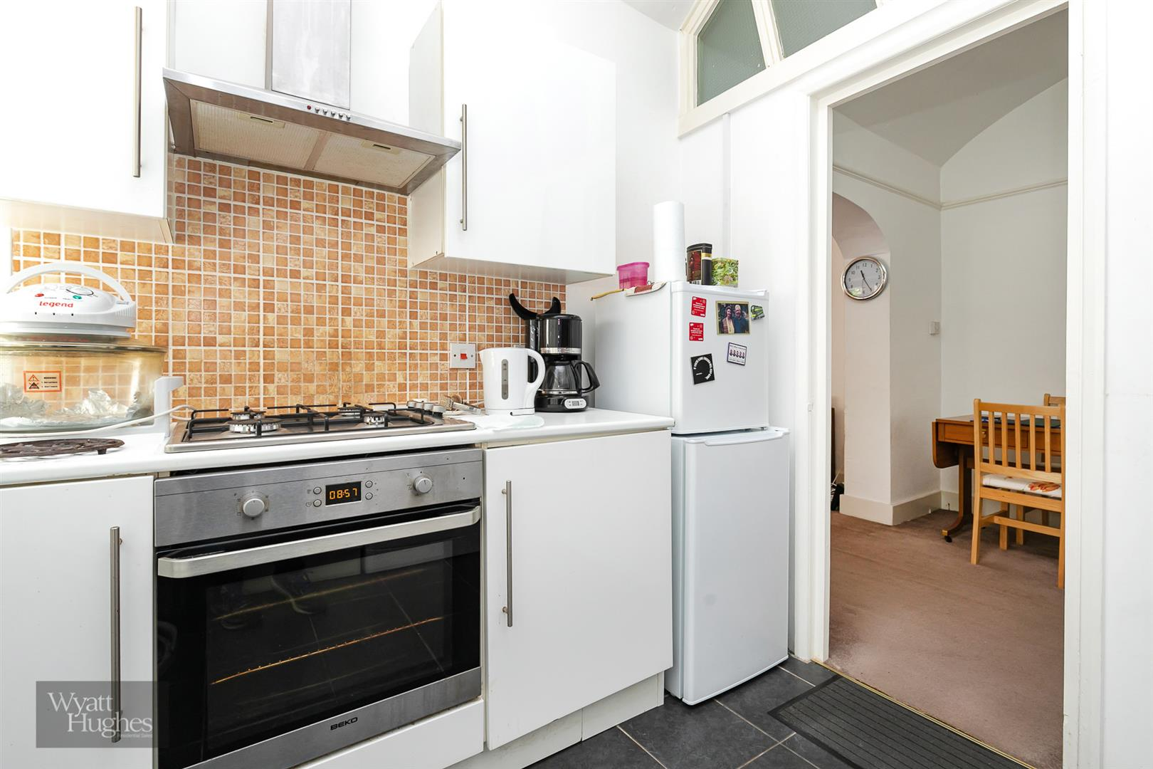 2 bed detached house for sale in West Hill Road, St. Leonards-On-Sea  - Property Image 11