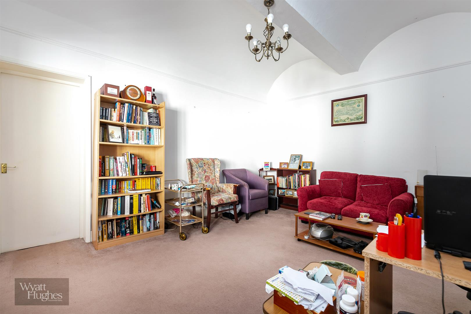 2 bed detached house for sale in West Hill Road, St. Leonards-On-Sea  - Property Image 7