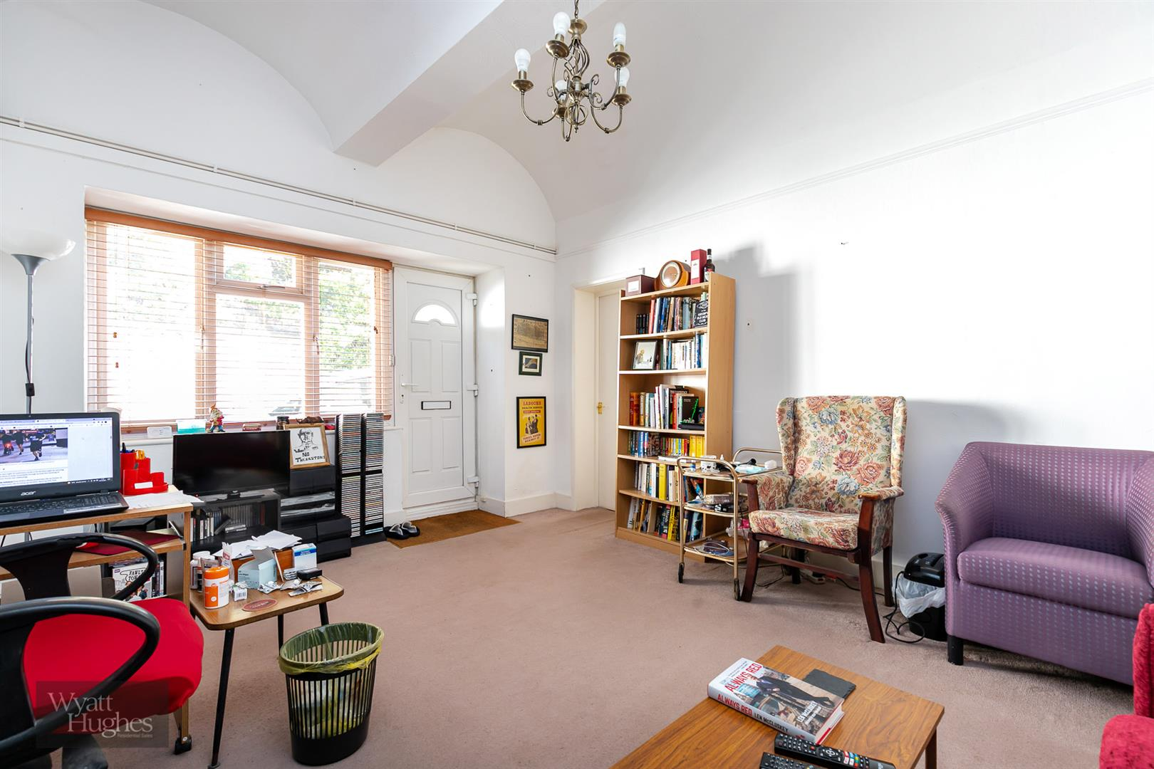 2 bed detached house for sale in West Hill Road, St. Leonards-On-Sea  - Property Image 8