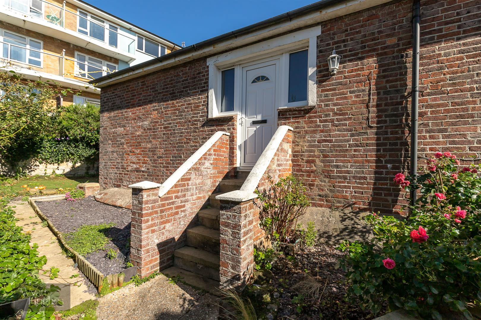 2 bed detached house for sale in West Hill Road, St. Leonards-On-Sea  - Property Image 17