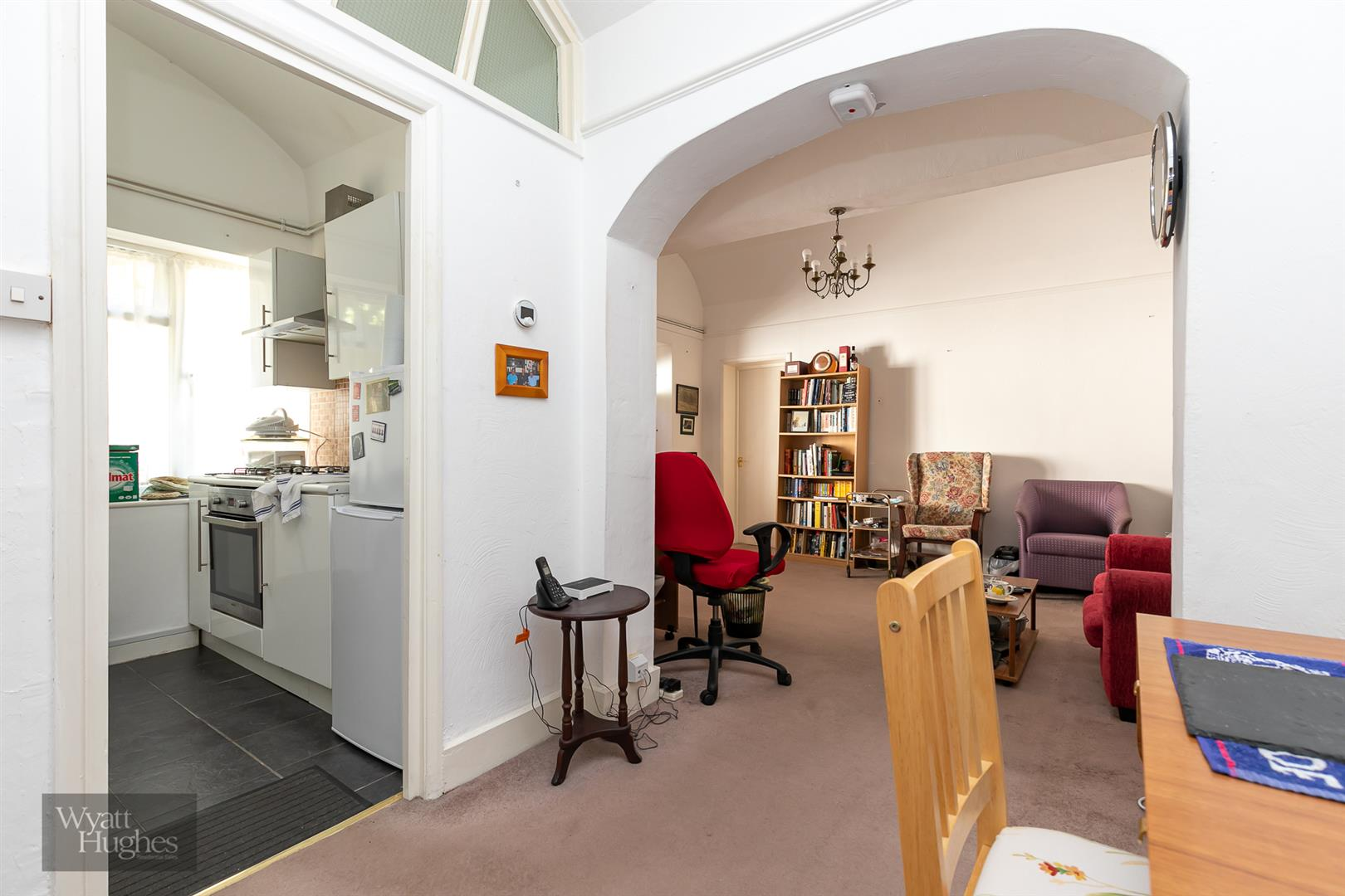 2 bed detached house for sale in West Hill Road, St. Leonards-On-Sea  - Property Image 10