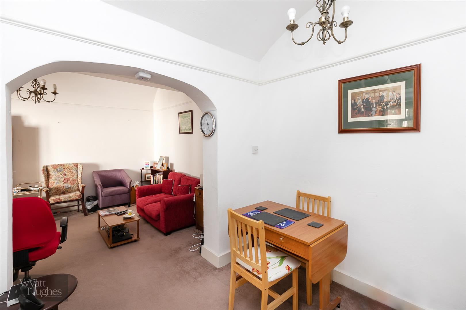2 bed detached house for sale in West Hill Road, St. Leonards-On-Sea  - Property Image 12