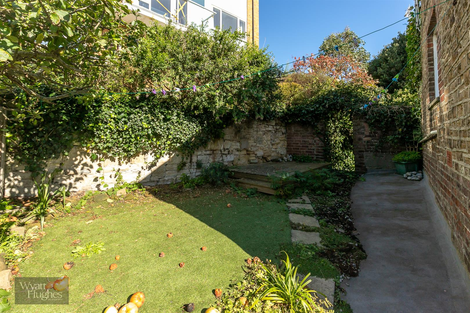 2 bed detached house for sale in West Hill Road, St. Leonards-On-Sea  - Property Image 4
