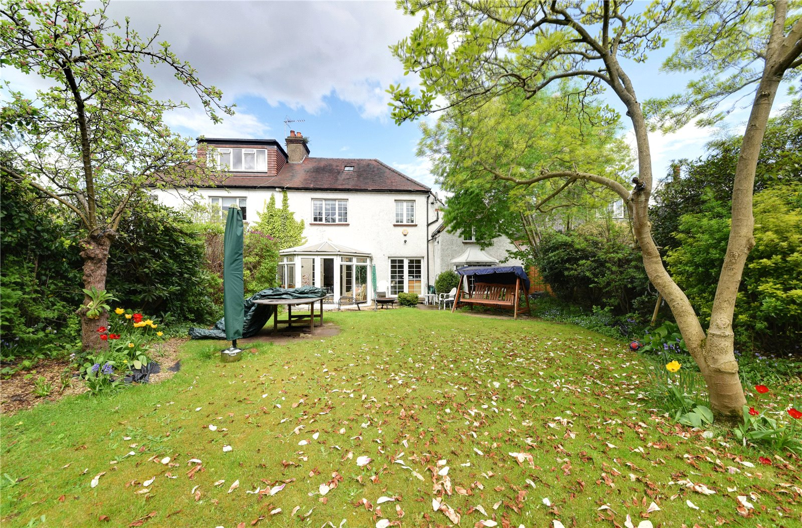 5 bed house for sale in Southgate, N14 4PX  - Property Image 5