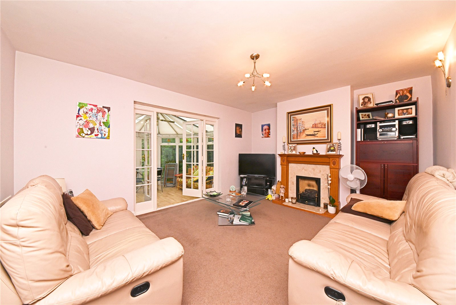 5 bed house for sale in Southgate, N14 4PX  - Property Image 4