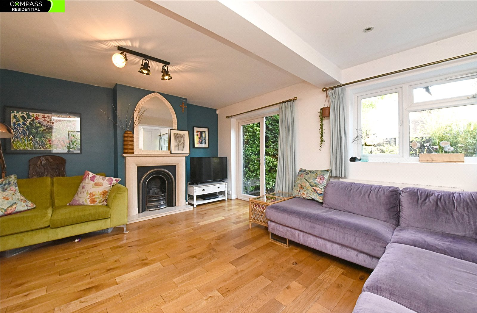 4 bed house for sale in Whetstone, N20 0HJ 1