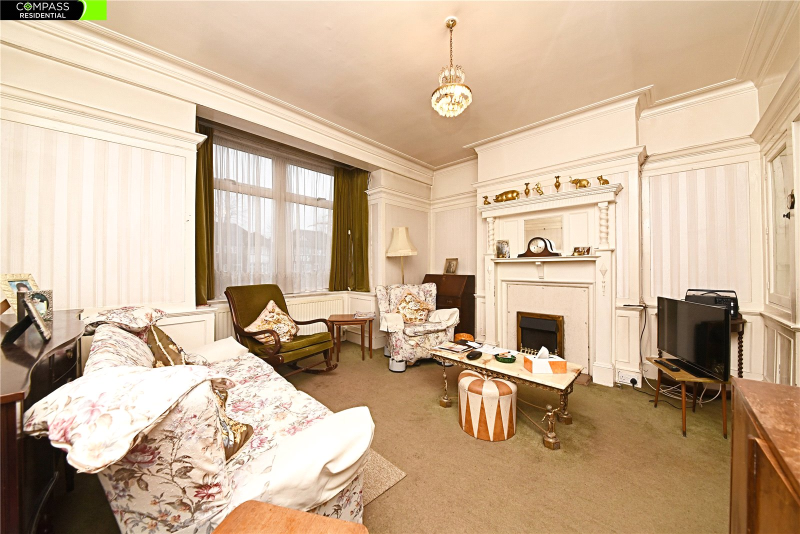 3 bed house for sale in Whetstone, N20 9PT 1